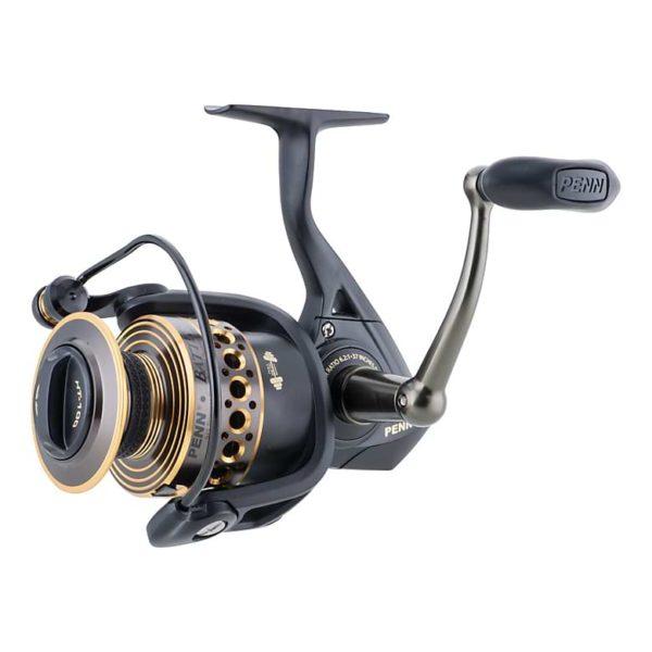 Penn Battle II 6000 BTLII6000 Fishing Reel NEW
