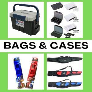 Bags & Case
