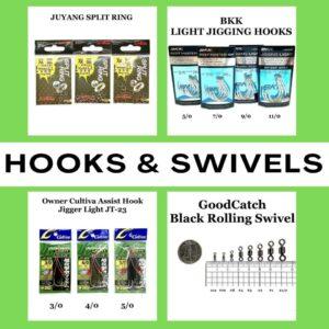 Hook & Swivel