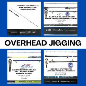 Overhead Jigging