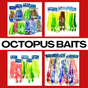 Octopus Bait