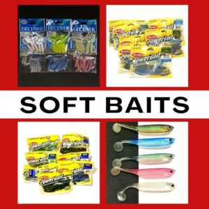 Soft Bait