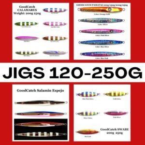 120-250grams